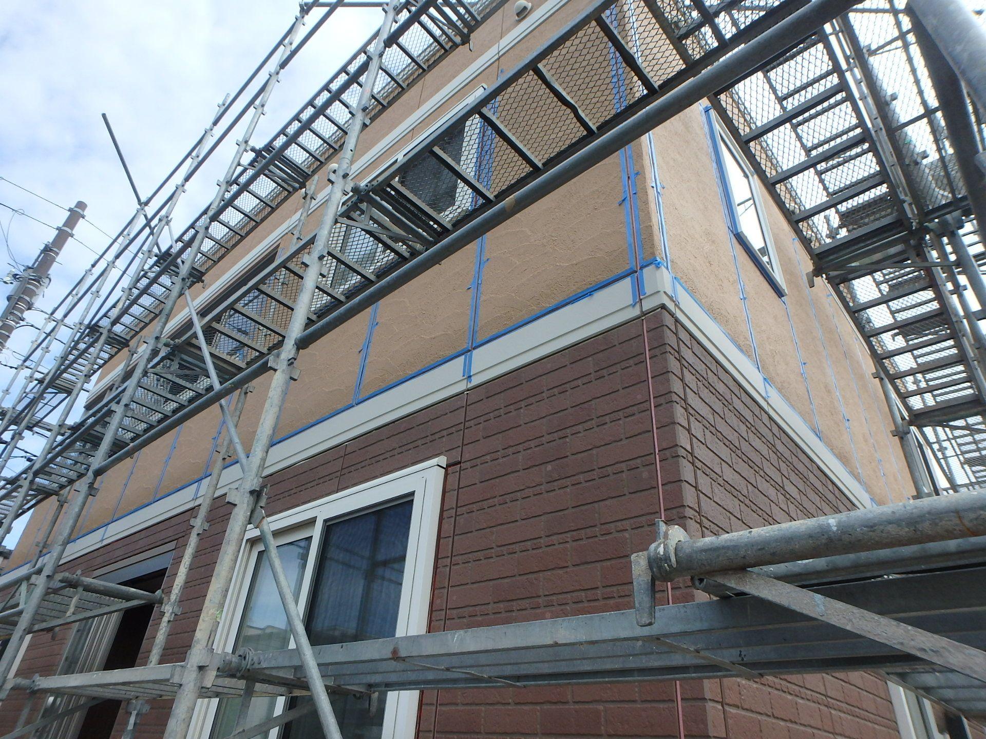 札幌市西区 外壁屋根塗装 20190717-1